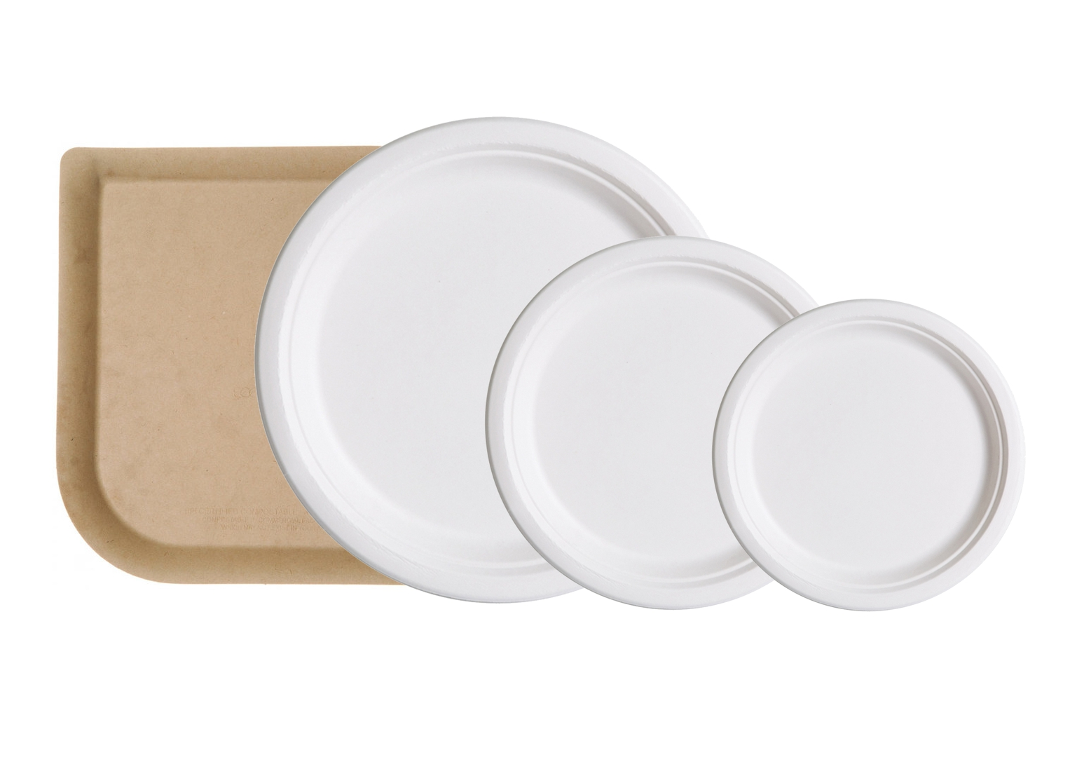 Eco Dinnerware
